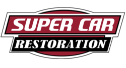 Super Car Restoration